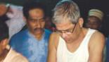 Fakhrul hurt as 'AL men' attack his motorcade