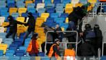 Fans stabbed in Kiev before Champions League tie