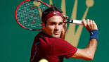 Federer done resting as he begins Wimbledon prep