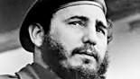 Long live Fidel Castro