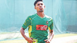 Mustafizur, Mehedi in first ODI squad
