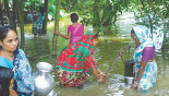 Floods affect over 5 lakh