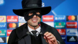 Shakhtar's Fonseca dons mask of Zorro after City win