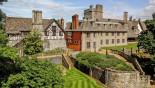 Peking University buys campus space near Oxford