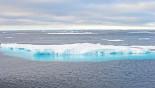 Freak heatwave hits North Pole