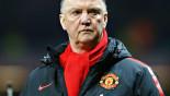 Van Gaal 'not retiring'