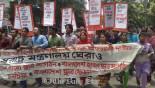 Garo woman gang-rape: Cops foil Secretariat besiege move