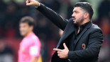 Gattuso licking 'stab' wounds after Benevento draw