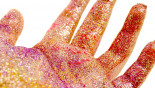 Glitter could be bad for environment
