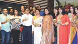 """Gohin Baluchor"" OST launched"