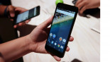 Google smartphone expected at Oct  4 event