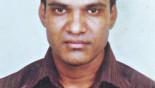 Death anniversary of Goutam Das today