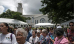 Guam residents pray for peace as NKorea deadline looms