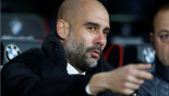 Guardiola plays down Man City Champions League favourites tag