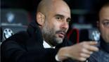 Guardiola plays down Man City Champions League favourites tag