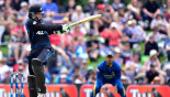 Guptill out of second Aus ODI