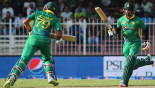 Pakistan on Tigers' trail