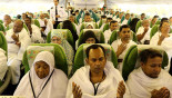 All Saudi-bound Biman flights now hajj carriers