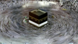 2 million pilgrims converge on Mecca for hajj