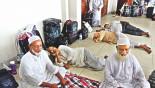 Hajj for 2,000 still uncertain
