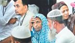2,500 hajj pilgrims yet to get visa