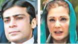A game of thrones in Pakistan politics