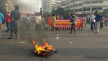 After hartal, leftists threaten to besiege ministry