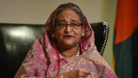 Expect no help from Trump on Myanmar refugees: Hasina