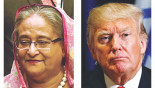 PM expects no help from Trump