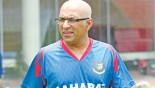Coach at the centre of BD-SL showdown