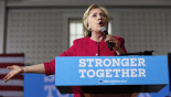 Donors had access to secy of state Clinton