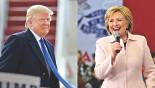 Will Hillary Clinton create history come November?