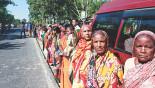 Rangpur Mayhem: Hatred stirred up for days
