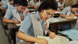11 lakh students living on nerves