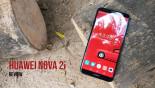 Huawei Nova 2i - Four camera lenses on a smartphone