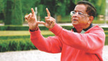In remembrance of Humayun Ahmed