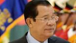 Cambodia laughs off Washington threats