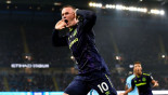 Rooney's 200th in Man City draw