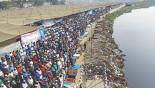 Second phase of Biswa Ijtema underway