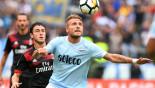Immobile treble sinks Milan