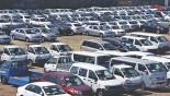 Car sales go up on higher demand