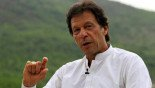 Pakistan EC issues arrest warrant for Imran Khan