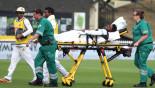 Injured batsmen leave NZ
