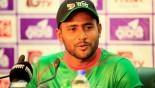 'Mashrafe bhai motivates while Shakib shares experience'