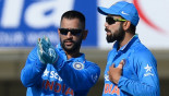 Kohli will do better than me: Dhoni