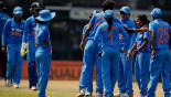 India thump Tigresses by nine wickets