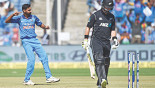 India draw level with 6-wicket win