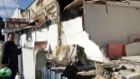 6.8 Indonesia quake damages buildings