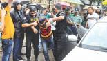 2 'muggers' shot by Rab in 'gunfight'