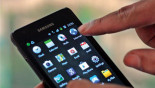 Mobile internet sets new record